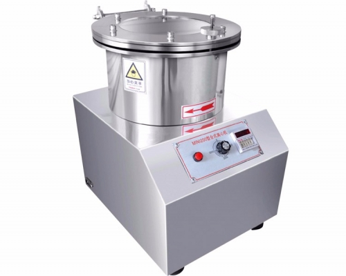 MINI台式实验型离心机
